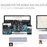 Zillionize Invests in Strikingly – A One-Page Mobiles Friendly Website Builder Platform