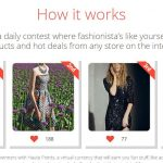 Zillionize invests in HauteDay – Shopping Through Fashion Contest Game