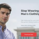 Zillionize Invests in MTailor – Customized Shirts for you via iPhone and iPad App