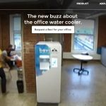 Zillionize Invests In Bevi – An Office Water Cooler Machine To Instantly Make Flavored And Sparkling Drinks