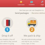 Zillionize Invests In Swapbox – Locker Based Shipping Service For Sending And Receiving Packages