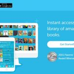 Zillionize Invests In EPIC! – An Unlimited Library of Children's Books