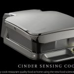 Zillinoize Invests in Cinder – Sensing Food Cooking Device