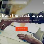 Zillionize Invests In Vango – An iPhone App Enabling To Buy Original Art Pieces from Professional Artists