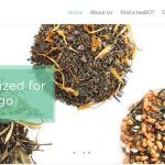 Zillionize Invests in teaBot – Robot Machine Made Cup of Tea From Customized Loose Leaf Blends