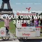 Zillionize Invests in Wheely's – Your Portable Yet Inexpensive Multi-Purpose Café on the Wheels