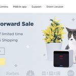 Zillionize Invests in Petcube – Pet Monitor System