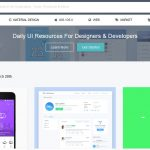 Zillionize Invests in UpLabs – Marketplace for Material Design, iOS and Web Resources