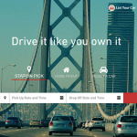 Zillionize Invests in JustRide – A Car Sharing Service Employing Smart Vehicle Technology