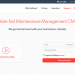 Zillionize Invests in UpKeep – Mobile-first Maintenance Management CMMS